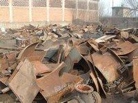 安阳钢铁采购一级炉料废钢,重型废钢,剪料统废,机械废钢铁