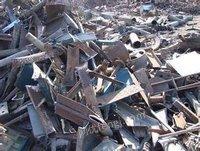 福建地区出售机械生铁、电线废铜