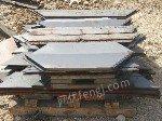 车城铸造求购优质废钢精炉料规格:30*30 | 厚度:大于10mm | 品名:边角料