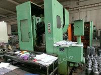 出售二手630mm磨齿机,秦川Y7163AT4磨齿机,秦川630mm单片磨齿机