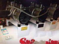 出售二手国产550空气压缩机
