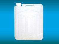 低价转让25kg塑料扁方桶.自重13公斤,95%以上新料