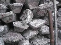 广东长期专业回收废锌