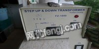 出售日本电源变压器1000W