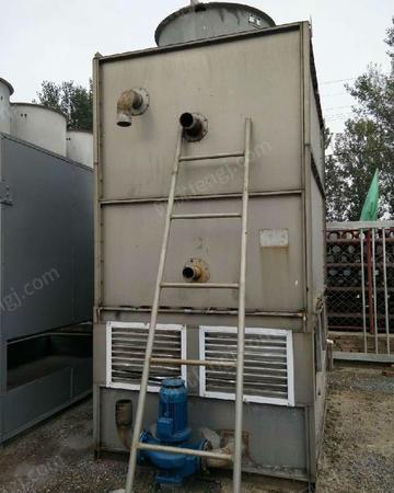 河北保定二手冷凝器供应图片信息 河北保定二手冷凝器出售图片信息 二手冷凝器供求图片栏目