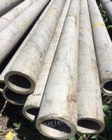 出售304不锈钢管10吨