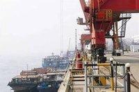 江陵石化港