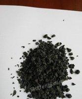 日本进口一级黑色增强PBT粉碎料