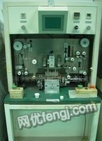 处置积压泰科盛预压机|热压机|贴合机|ACF