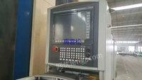 出售二手秦川yk7380,yk73125数控磨齿机,2010年,安未用