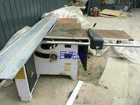 北京木工设备回收