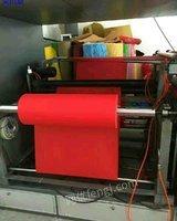 出售二手印刷设备1200型卷筒丝印机