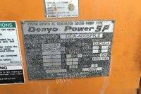 处置积压电友发电机dca-400spk280kw