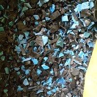 转让长期破碎料HDPE