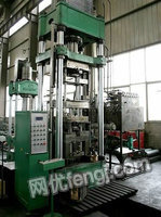 求购二手粉末冶金压机 200吨-630吨