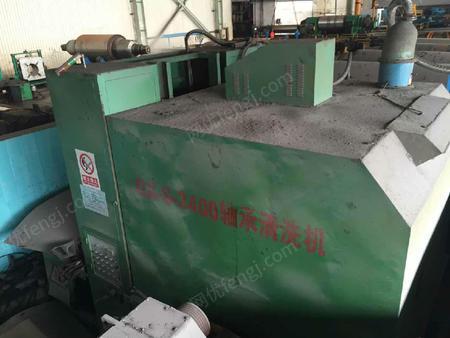 出售二手轴承清洗机QX-S-2400