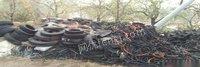 供应废轮胎、废胶皮每月300吨