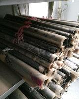 浙江大量回收印染厂废菲林