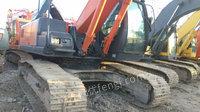 低价出售极品日立210-3g纯土方 挖掘机
