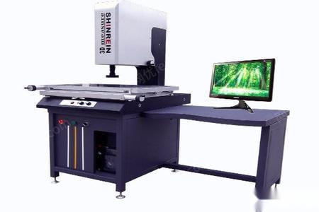 手动二次元影像测量仪出售