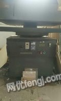 供应二手液压热裱机