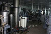 长期现金回收饮料厂.整厂设备