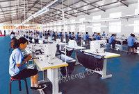 中山长期高价求购制衣厂整厂设备