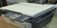 出售二手原装东芝166复印打印扫描一体机