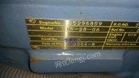出售原装康明斯vT28G6,660kw发电机