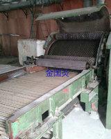 出售二手和毛机 上海产BC262和毛机1台大厂设备,保养好