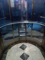 二手观光电梯出售