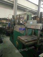 特价处理台湾产100T150T双组合硫化机