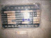 出售YTM630-6-1000kw-10kv异步电动机