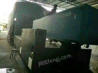 工厂出售海天青一色伺服注塑机2800T,2100T,2000T,1850T等一批