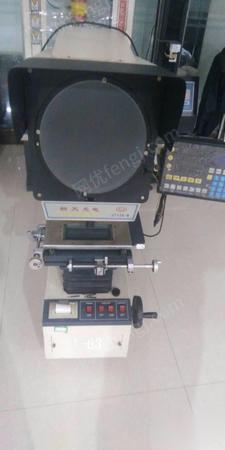 公司转让一批检测仪器,三坐标测量机,二次元影像测量仪,投影仪等