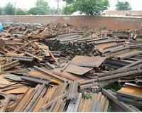 长期求购废铁物资