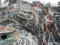 长期回收电线电缆