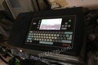 急售英国威利进口3940型小字符喷码机