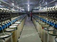长期求购二手泰坦气流纺纱机