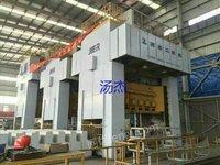 济南二机压力机1500吨,800吨,在位处置,价格可谈!电话联系!