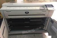 转让库存施乐dw3030数码工程复印机才打印几百张