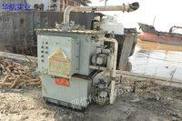 出售二手生活污水处理器,船用生活污水处理器