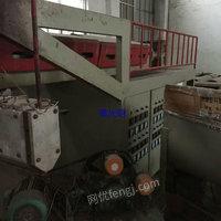 出售二手2米流延机(可生产PE膜)