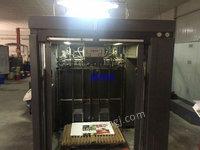 出售08海德堡CD102-5标配印刷机