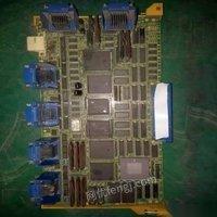 出售闲置日本原装发那科数控系统电路板等