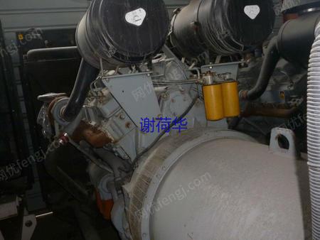 口二手劳斯莱斯发电机88/1600KW-浙江劳斯莱斯发电机组求购图片