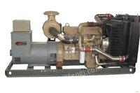 回收柴油发电机组
