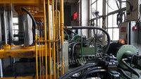 出售二手四柱液压拉伸机YS235-350吨,在重庆