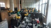 発電機の生産メーカー転職、新発電気低価格販売、50-500千瓦