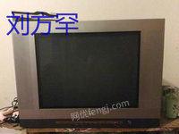 甘肃高价求购二手电视机